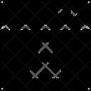 Screen Window Blank Icon