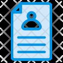 User Profile User Avatar Icon