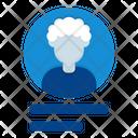 User Profile Profile Man Icon