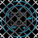Profile User Data Icon