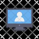 Desktop Avatar User Icon