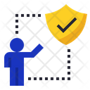 User Protection Icon