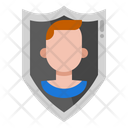 Security User Protection Icon