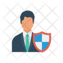 Shield Secure Protection Icon