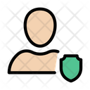 User Account Protection Icon
