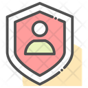 User Protection Protection Secure Icon