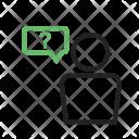 User query Icon
