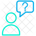 User Question Icon