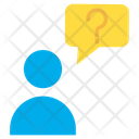 User Question Profile Detail Profile Help Icon
