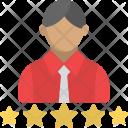 User Ranking Icon