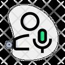 User Record Icon