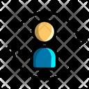 User Refresh Icon