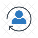 User Reload Icon