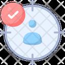 User Request Icon