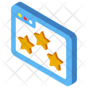 User Review Icon