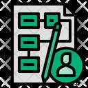 User Scenarios Experience Scenario Icon