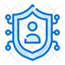 Protection Computer Security Icon
