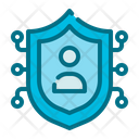 User Secure Icon