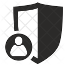 Guard User Security Icon