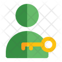 Account Security Secure Icon