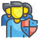 User Security Icon
