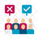 User Selection Icon