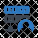 User Server Network Icon