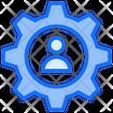 User Setting Profile Setting User Icon