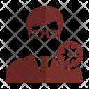 Setting User Avatar Icon