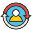 User Settings Icon