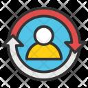 User Settings Account Icon