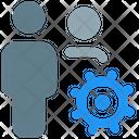 User Settings Profile Setting User Icon