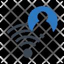 User Signal Icon