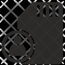 Sim User Card Icon