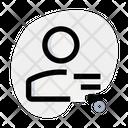 User Sort Icon
