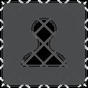 User Profile Avatar Icon