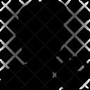 User Statistics Action Icon