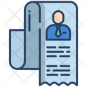 User Stories List Requirement Icon