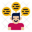 User Stories Requirement List Icon