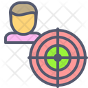 User target Icon
