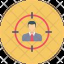 Target Focus User Icon