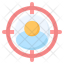 Target Aim Success Icon
