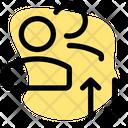 User Transfer Icon