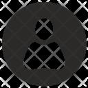 User Verification Icon
