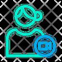 User Video Icon