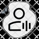 User Voice Icon