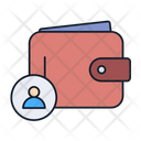 User wallet Icon