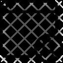 User website Icon