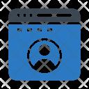 User window Icon
