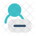 Username Email Id Icon